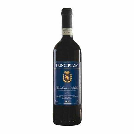 Barbera d?Alba Giuseppe Principiano (Etichetta Blu)