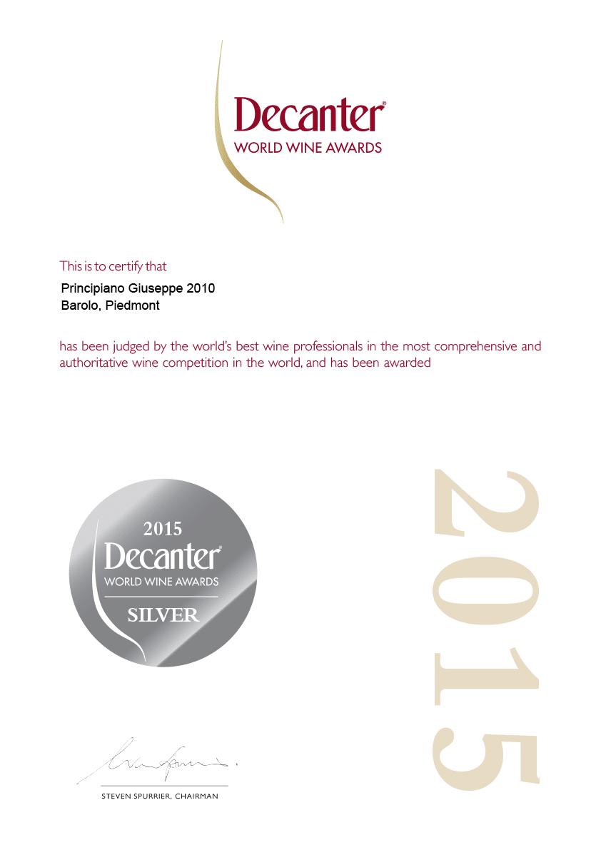 Certificate_WINE107550_IT_PIED_DWWA2015
